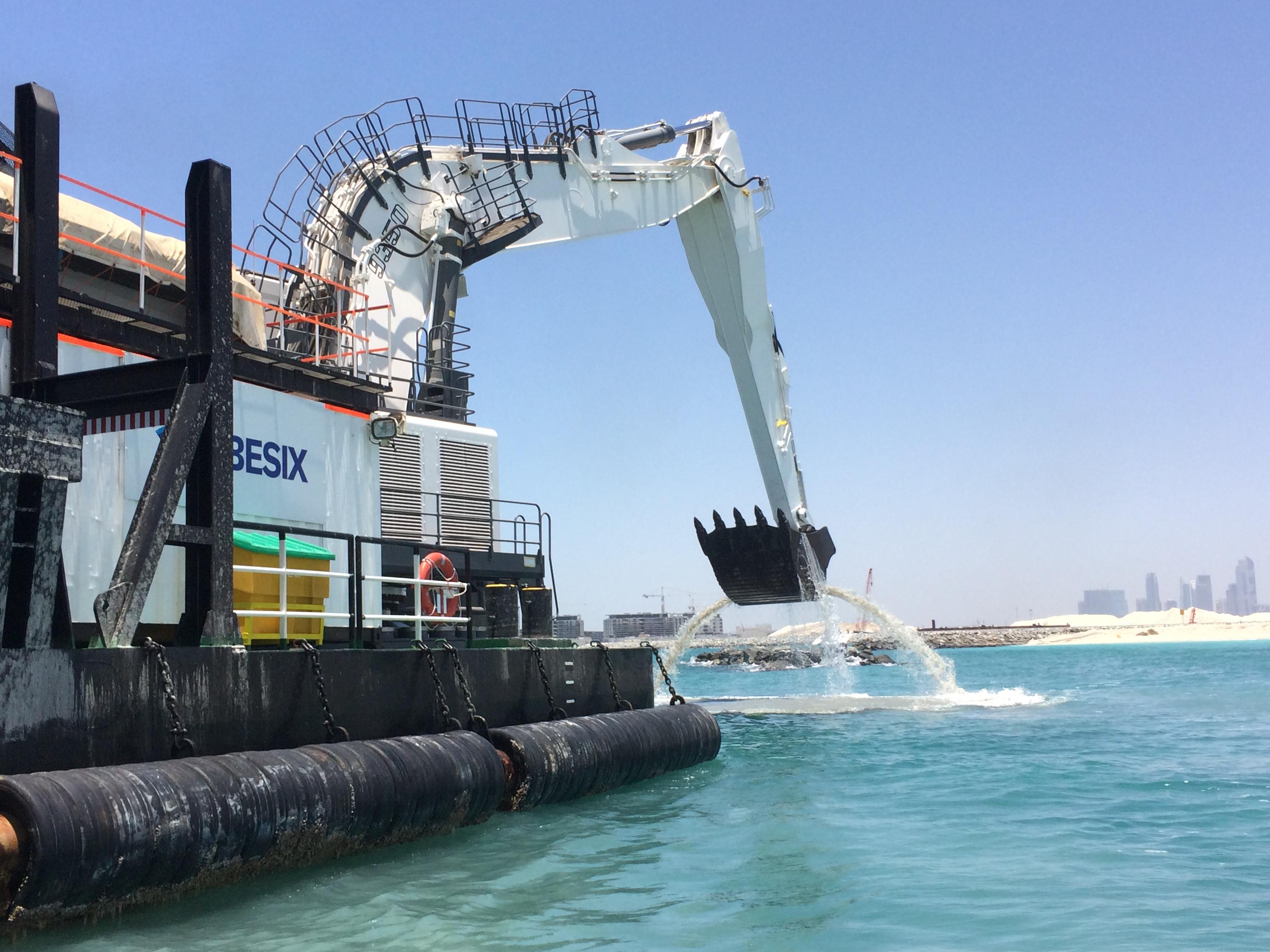 Marine Equipment - BESIX