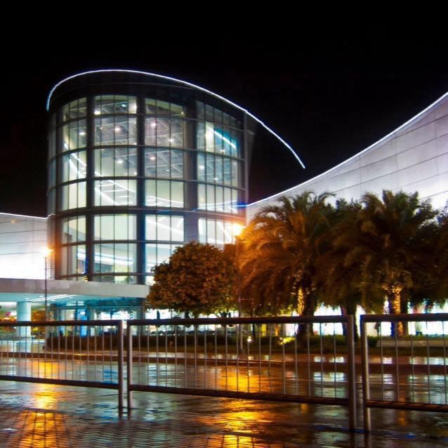 Mall Of Egypt Besix